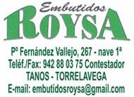 ROYSA