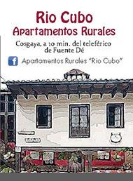 Apartamentos Rurales Río Cubo