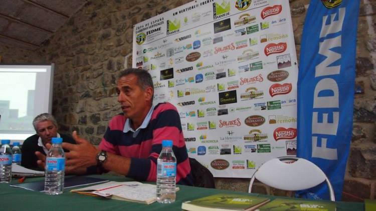 Charla Abascal 2013