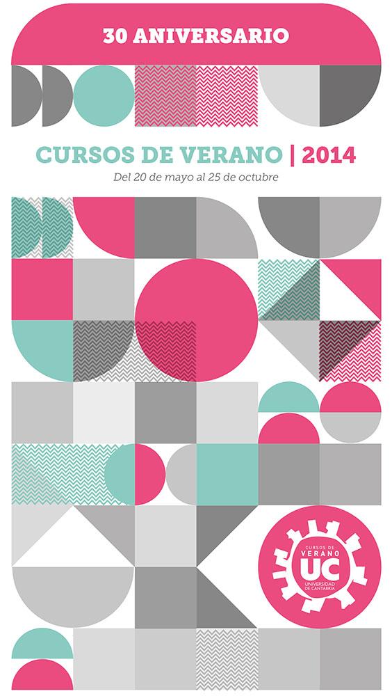 Cursos Verano UC 2014
