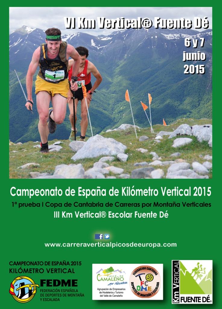 Portada-Programa-Km-Vertical®-Fuente-Dé-2015-Campeonato-España