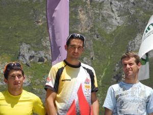 (13)Manuel Merillas, Jessed Hernández y Aitor Osa