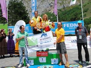 (16a) Premio Courmayeur Mont Blanc Sky Race