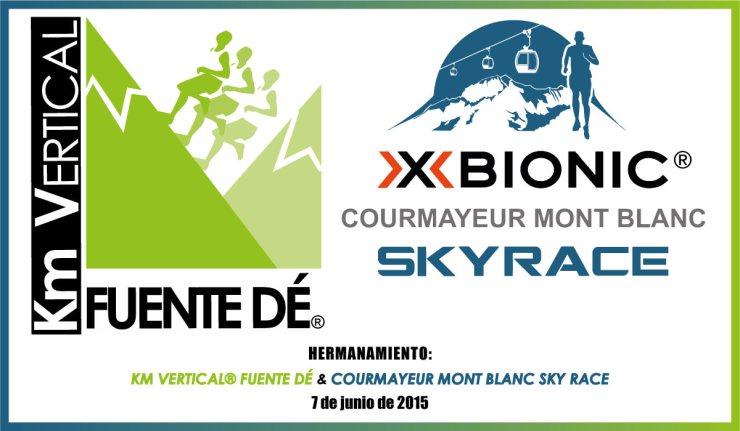 Bandera-hermanamiento-KV-Fuente-Dé-Courmayeur-Mont-Blanc-Sky-Race