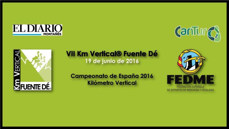 Video Km Vertical Fuente De 2016