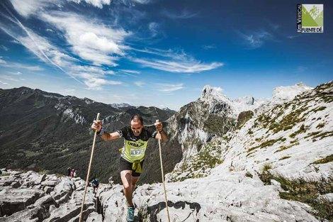 Más fotografías 8º Km Vertical® Fuente Dé – Gran Premio Año Jubilar Lebaniego 2017 / RubénFueyo