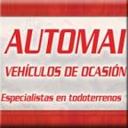 Automai Vehículos de Ocasión - KmVertical Fuente Dé