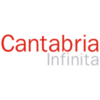 logo cantabria infinita - kmvertical fuente de