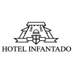 logo hotel infantado - kmvertical Fuente Dé