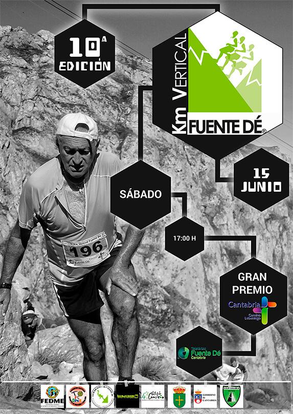 cartel oficial kmvertical fuente de 2019 web carrera vertical picos de europa