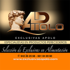 logo exclusivas apolo