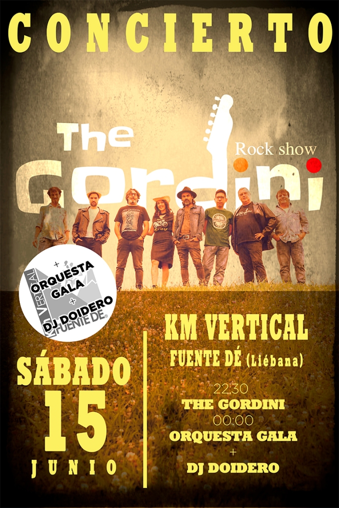 cartel oficial the gordini kmvertical fuente de 2019 web