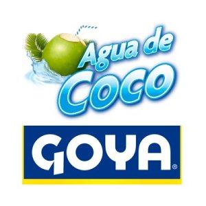 Goya - Agua de Coco
